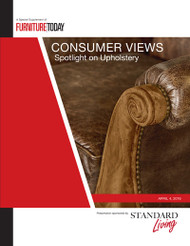 Furniture/Today's Consumer Views: Spotlight on Upholstery