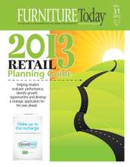 Furniture Today Retail Planning Guide 2013