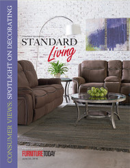 Furniture/Today's Consumer Views:  Spotlight on Decorating, 2016