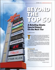 Home & Textiles Beyond the Top 50 Retailers, 2016
