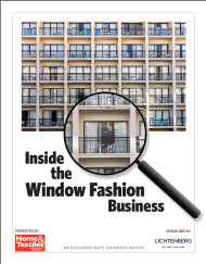Home & Textiles Today Database: Windows 2016