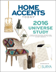 Home Accents Today Universe Study 2016