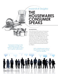 HFN The Housewares Consumer Speaks, 2017