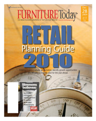 Furniture Today's 2007 and 2009 Retail Planning Guide Bundle
