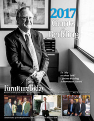 Furniture Today's 2017 Retail Giants of Bedding