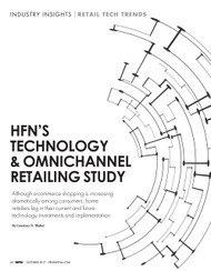 HFN's Technology & Omnichannel Retailing Study