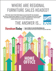 Home Office Furniture Product Potential Report, 2017