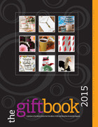 Gifts & Dec The Gift Book 2015