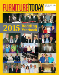 Furniture Today Bedding Yearbook for 2015