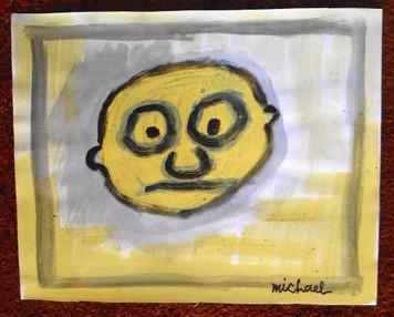 RAW - ART BRUT by Michael