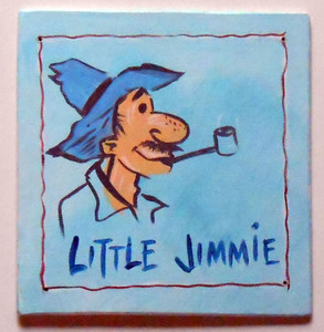 LITTLE JIMMIE by Poor Ol' George™