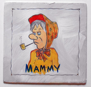 MAMMY by Poor Ol' George™
