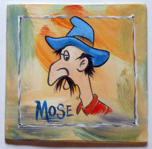 MOSE by Poor Ol' George™