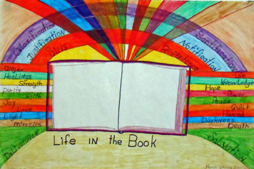 LIFE in the BOOK by Floria Yancey