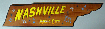 NASHVILLE TN - MUSIC CITY