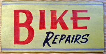 NEW LOW PRICE... BIKE REPAIRS - BICYCLE SHOP