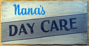 NEW LOW PRICE.... NANA'S DAY CARE