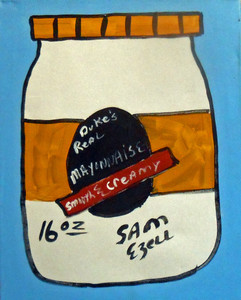 Sam's Most Popular Image - Duke's Mayo - Sam Ezell