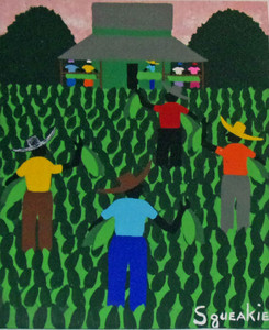 TOBACCO CROPPING (7) by Squeakie