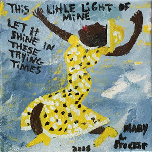 THIS LITTL LIGHT OF MINE by Mary Proctor
