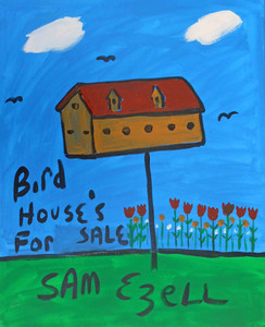 Bird Houses for Sale by Sam Ezell