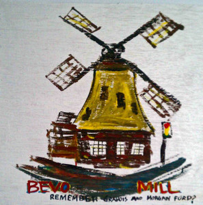 World Famous Bevo Mill - St Louis by Jaybird
