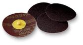 "3"" x 36 Grit Roloc Sanding Disc A/O 3M 361"