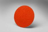"3"" x 60 Grit Roloc Sanding Disc A/O 3M 361"