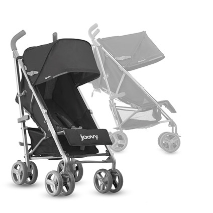 Groove buggy Black