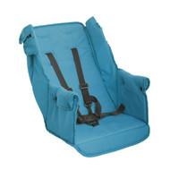 Caboose Rear Seat