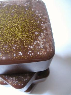 Marsh Mud Luxury Glycerin Soap - Triple Chocolate Ice Cream, Salted Caramel, Espresso Beans, A/C... Limited Edition