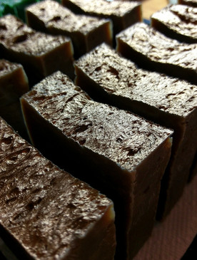 Appendant Hot Process Beer Soap - Whisky, Leather, Tobacco, Pimento, Woodsmoke... Coconut-Free Formula, Limited Edition