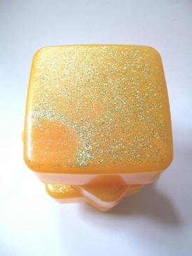 Secrets of the Sun Luxury Glycerin Soap - Patchouli, Honey, Wild Honeysuckle, Gardenia... Summer Limited Edition