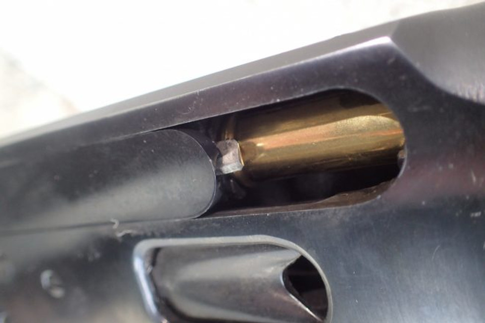 The Firearms Blog (TFB): Review of the Ranger Point Precision Marlin 1894 M/94 Extractor Claw