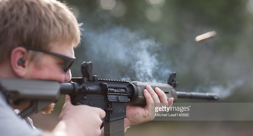 Performance Firearms and Thermodynamics. Part I