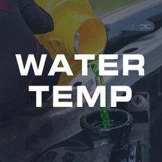 Water Temperature Gauges