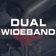 Dual Wideband Gauges