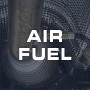 Air Fuel Ratio Gauges