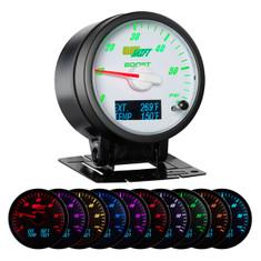 3in1 Dodge Ram Style Boost w/ Digital EGT & Temp Gauge