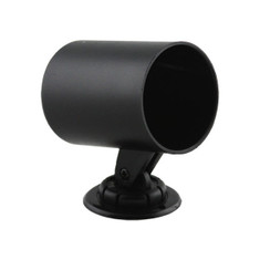 Universal Single Gauge Swivel Dashboard Pod 60mm
