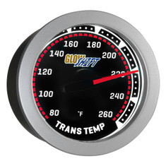 Tinted 260° F Transmission Temperature Gauge