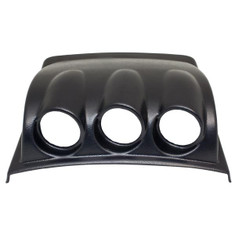 1998-2005 Volkswagen Beetle Triple Dashboard Pod