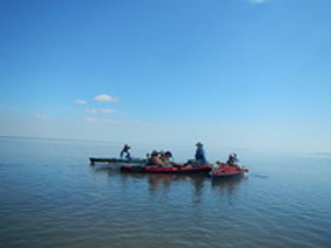 Folbot Flotilla July 31- August 10 th  Rangley Maine