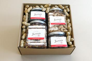 Festive Gourmet Gift Box