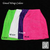 Towel Wrap Colors