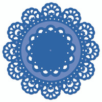 KaiserCraft Decorative Dies -  Doilies