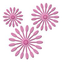 Spellbinders D-Lites Die  - Blooms One