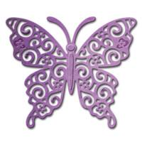Spellbinders D-Lites Die  - Butterfly