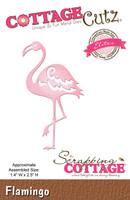 CottageCutz Elites Die -  Flamingo