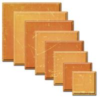 "Spellbinders Card Creator Dies - 6""X6"" Matting Basics 4"